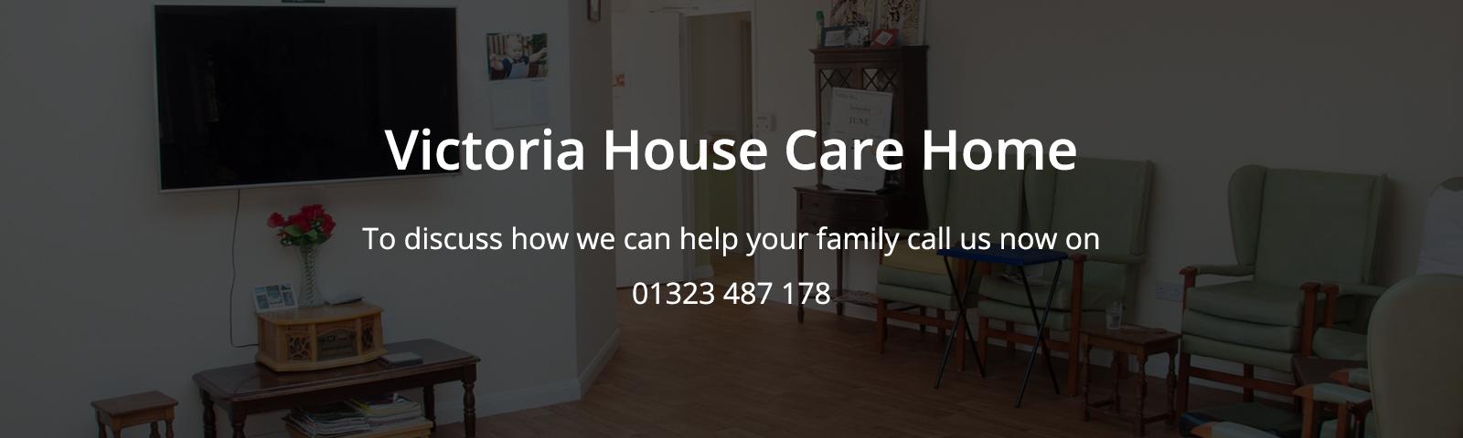 Victoria House Care